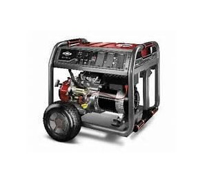 Generator rentals in Southern Indiana
