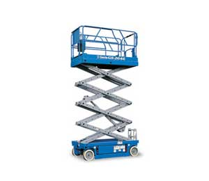 Lift rentals in Southern Indiana