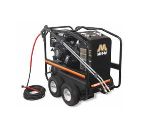 Pressure washer rentals in Southern Indiana