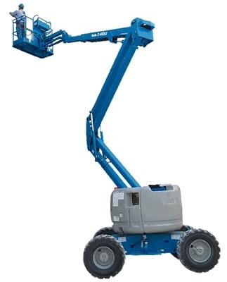 Where to find LIFT, ARTICULATED BOOM-GENIE45 in Washington