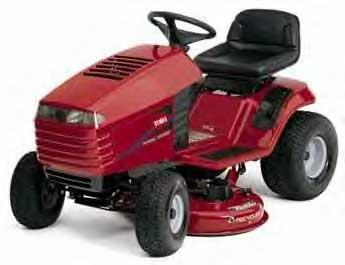 Where to find MOWER, RIDING - TORO 16-38 in Washington