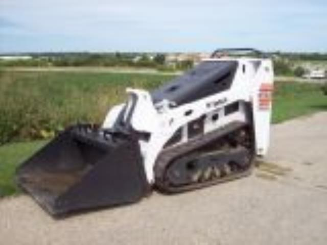 Where to find MINI TRACK LOADER in Washington