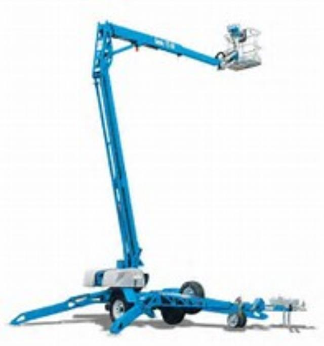 Where to find TZ50 30 TOWABLE LIFT in Washington