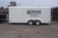 Rental store for TRAILER, ENCLOSED7X20, 2 5 16 in Washington IN